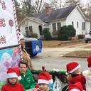 Christmas Parade 2016 photo album thumbnail 6